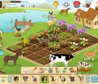 简述Facebook农场游戏的发展史