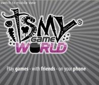 移动社交网络itsmy重新推出手机游戏平台itsmy game world