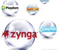 解释社交游戏吸引投资者的三大原因