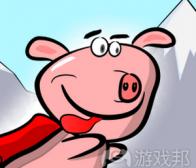 《Roger, The Flying Pig》设计师谈游戏制作始末