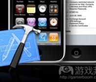 游戏开发者不应忽视的3个iPhone 4功能