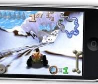 Iphone手机游戏应用付费下载排行榜(4月12日)