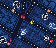 wired连线:Foursquare更具社交性游戏应用特质