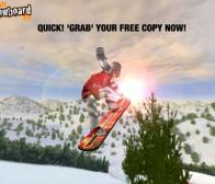 游戏推介:疯狂滑雪ipad与iphone高清版解析与下载