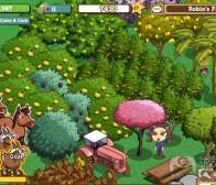 分析《Farmville》获得成功的主要游戏机制