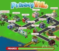 每日观察:关注Zynga推用户隐私指南PrivacyVille(7.8)