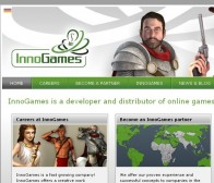 德国汉堡公司InnoGames推出西部战役正式进军facebook