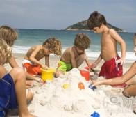 社交游戏设计或可从儿童玩耍中获取灵感