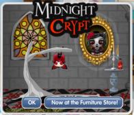 恐怖鬼月即将到来,可以感受PetVille推出午夜地穴惊悚镜像