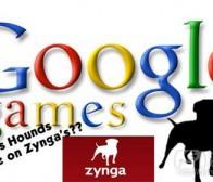 每日观察:关注谷歌曾投资Zynga等消息(7.20)