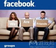 社交游戏加剧Facebook中的伪友情问题