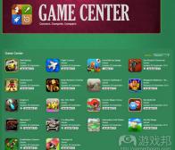 图标和推荐位置是游戏实现曝光率的关键