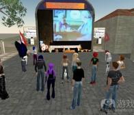 Andrew Luchene谈专利权对社交游戏的促进作用