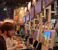 开发者应善用展会活动进行游戏测试