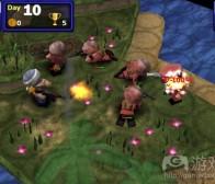 《Great Little War Game》开发者谈游戏销售情况