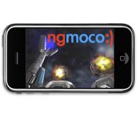 Google Ventures投资了iphone游戏开发者ngmoco