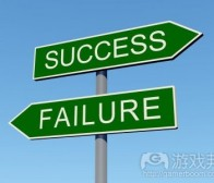独立开发者分析游戏失败原因和成功条件