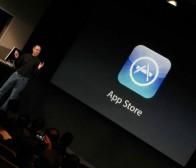 苹果应用程序商店app store运营两年的法则与生态演变