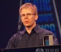 约翰·卡马克甘当程序员  重视静态分析工具作用