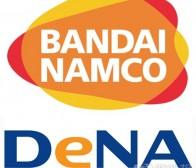每日观察:关注DeNA与Bandai Namco成立合资企业(8.23)