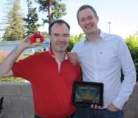 神奇Angry Birds(暴戾鸟) iphone版已经售出650万美元