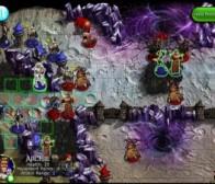 游戏推荐:iPad版高清Highborn游戏让战争也充满娱乐