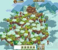 Zynga新作《Adventure World》下周入驻Facebook