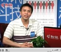 人物专访:热酷CEO刘勇称社交游戏要革传统游戏的命