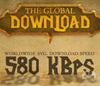 每日观察:关注全球各国游戏平均下载速度(9.23)