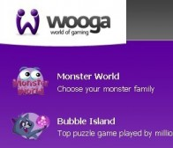 第三级通讯公司与社交游戏公司wooga协作提供服务器支持