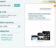 分析称全球智能手机APP市场今年上半年为22亿美元