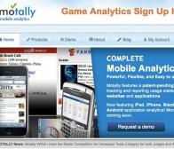 诺基亚收购分析公司Motally意在抗衡苹果app store