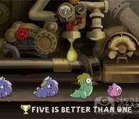 总结iOS游戏《Goop》开发过程的得失