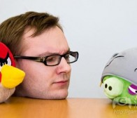 Jaakko isalo谈《愤怒的小鸟》创意来源