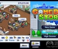 以《Game Dev Story》为例分析游戏成瘾性设计