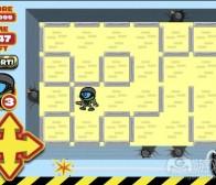 阐述《Active Bomb Sweeper》的游戏设计过程