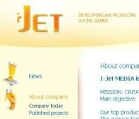 社交游戏发行商推介:I-Jet Media(独联体、东欧方向)