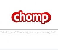 Chomp推出新版搜索引擎,能更好地发掘手机应用程序