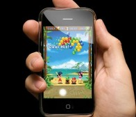Gameloft成为三星bada在英国最受欢迎的手机游戏厂商