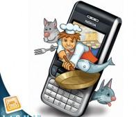 Gartner分析:全球手机应用程序下载八成集中在游戏应用