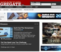 社交游戏平台Kongregate入选time时代2010年度50佳网站