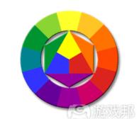 游戏设计色彩学之不同颜色的象征意义