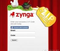 每日观察:关注Zynga新粉丝优惠项目Z.I.P(11.10)