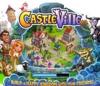 每日观察:关注Zynga新作《CastleVille》DAU达500万( 11.22)