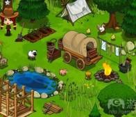 助社交游戏获得成功的10项设计原则