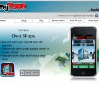 Booyah推出与Facebook Places协作的社交游戏InCrowd