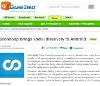 Scoreloop推出Android新工具协助用户发现好玩的应用