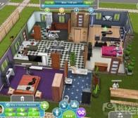 每日观察:关注EA手机游戏《The Sims FreePlay》(11.29)