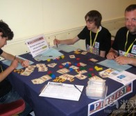 游戏设计课程之与普通群体测试游戏(14)