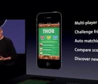 快公司:苹果iphone版Game Center向Xbox Live宣战